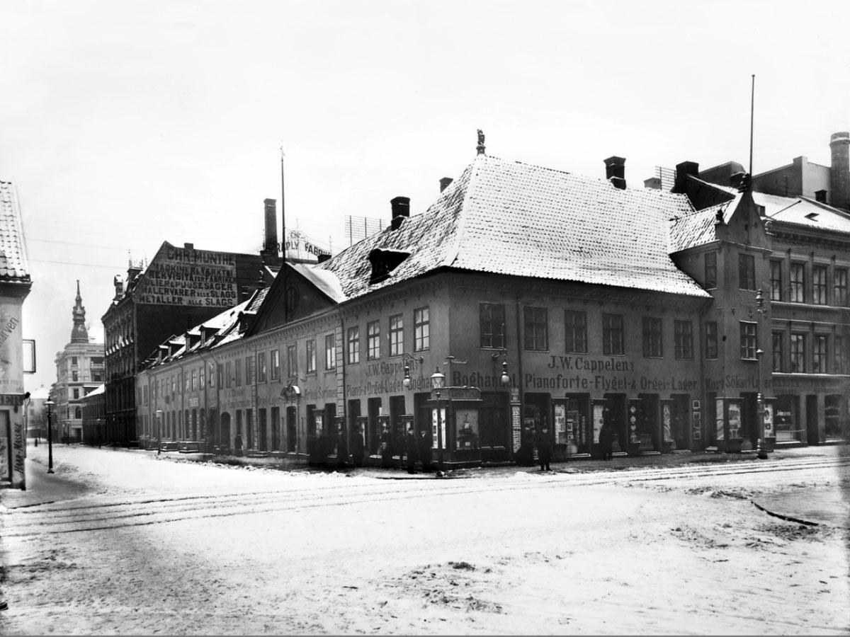 kirkegata-gatemiljo-med-kirkegata-5-i-bakgrunnen