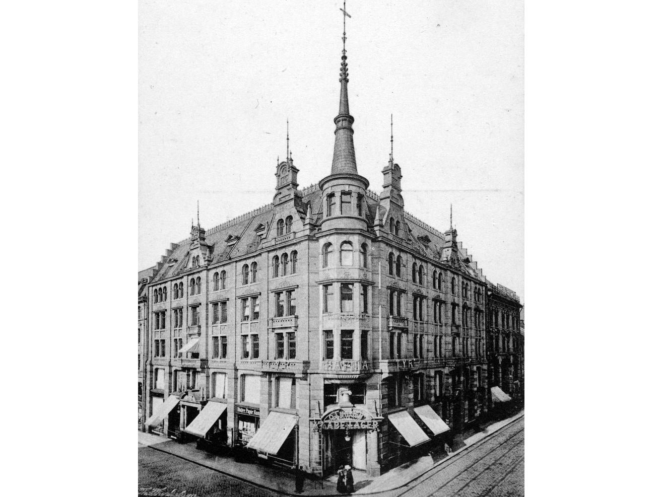 norske folk grensne 17 1900 design