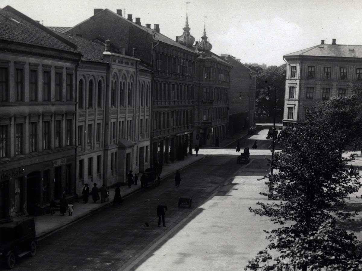 Olaf-Ryes-plass-3-grunerløkka-oslo-kristiania