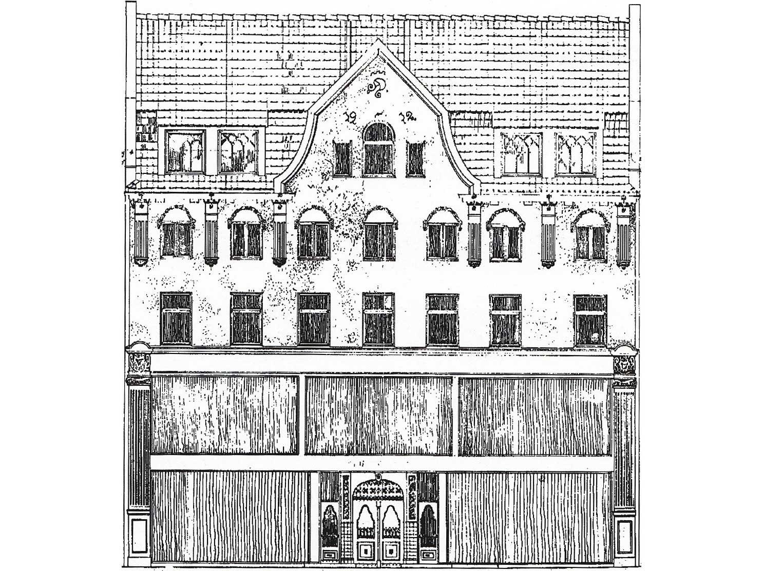 byggemeldingstegning-1912-nedre-slottsgate-221-kristian-biong