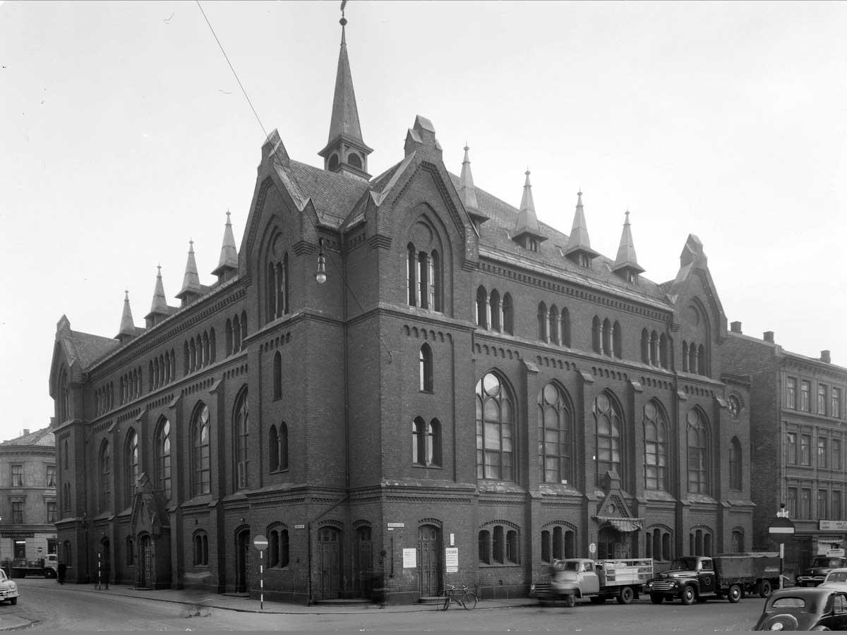 oslo-sentrum-Calmeyergatens-Misjonshus