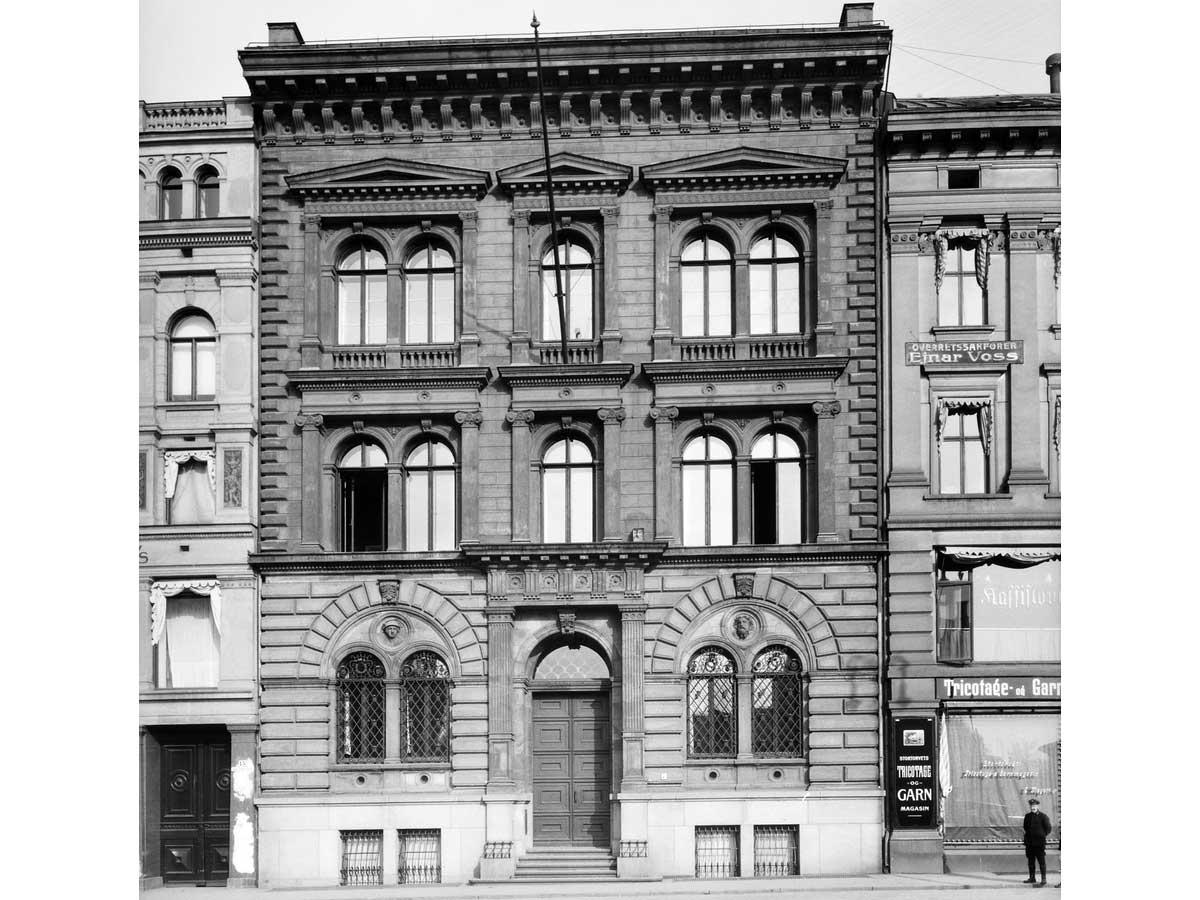 stortorvet-7-Christiania-Bank-og-Kreditkasse-kvadraturen